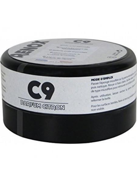 Средство для чистки изделий из нержавеющей стали, цитрон 300 мл, NRC9B3, CRISTEL