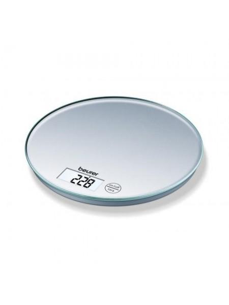 Весы электронные,зеленые,5 кг/1г, TCBEKS28, CRISTEL