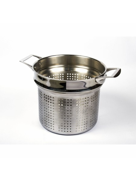 Вставной элемент для варки спагетти, Кастелин, 24 см, ECP24CC, CRISTEL