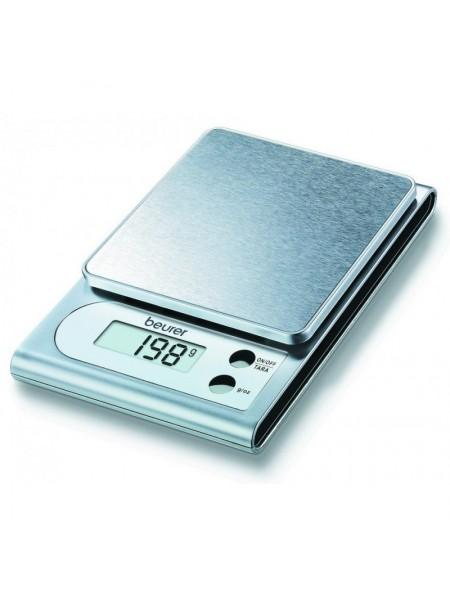 TCBEKS22 Весы электронные,нержавейка ,3 кг/1г CRISTEL