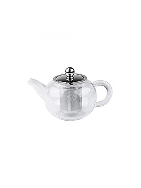 CRISTEL TH08VS Заварочный чайник Сакура CRISTEL, Чайники, 0.8 л., стеклянный
