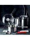 Сковорода CRISTEL P22QMPE Мультиплай