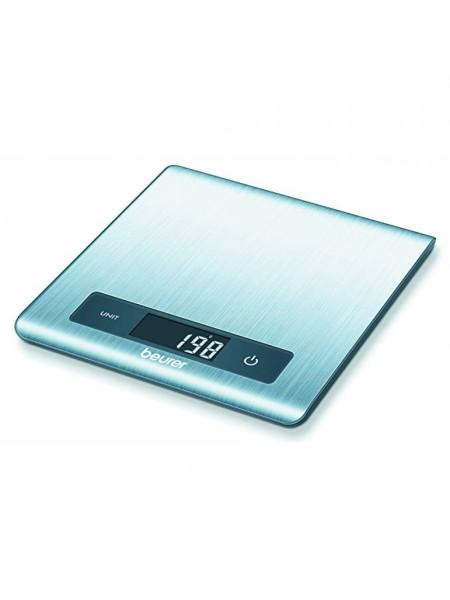 Весы электронные,нержавейка,5 кг/1г, TCBEKS51, CRISTEL