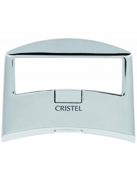 Короткая съемная рукоятка Кастелин, нерж.сталь, PLCX, CRISTEL